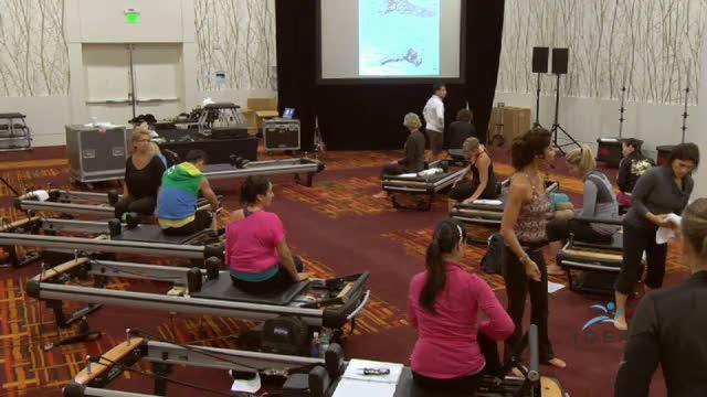 Sole to Soul: A Pilates View of the Foot