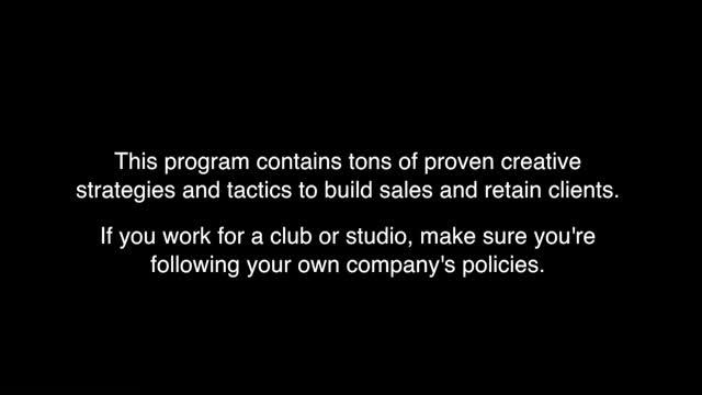 Trainer Sales Explosion Formula (Digital)